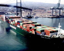 Retail Logistics Solutions on the West Coast