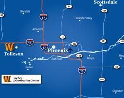 Phoenix Warehouse, Trucking and Logistics Services