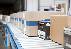 Retail Distribution in California, Including LTL Freight Services