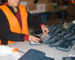 Inventory and Product Postponement Services