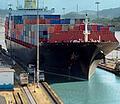 panama canal strike