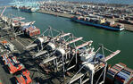 southern california ports