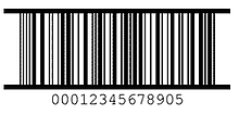 barcodes fulfillment centers explained