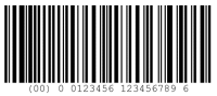 gs1 128 barcode