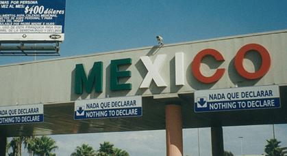 Mexico Logistics