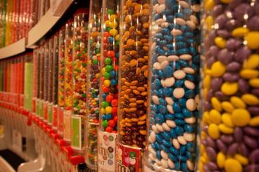 candy transportation