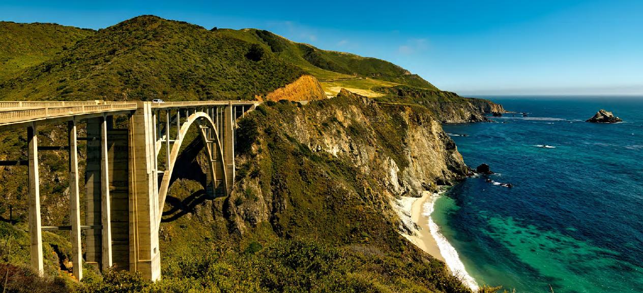 CA-coast
