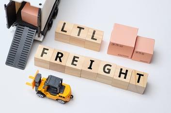 LTL-freight-401335973