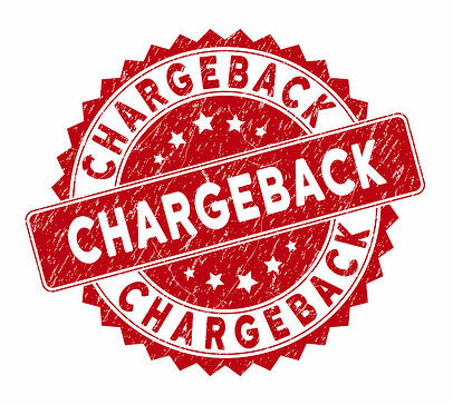 chargebacks in retail industry