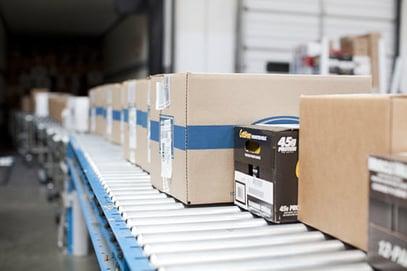 eCommerce-warehouse