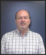 Keith Parks, Weber DC Manager