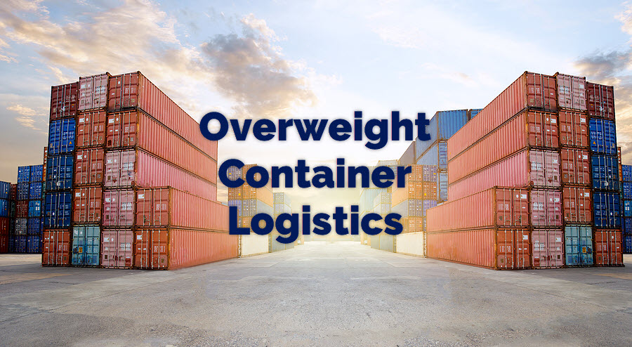 overweight-container-logistics