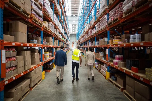 WAREHOUSE SERVICES