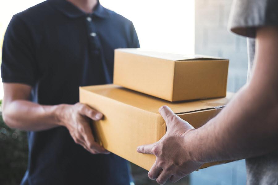 Amazon seller fulfillment